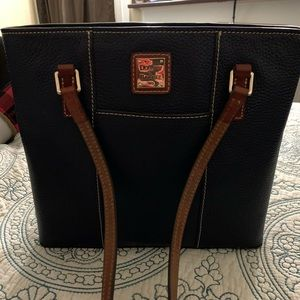 Dooney and Bourke Purse and Kiss-lock wallet